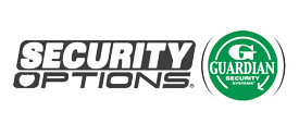Security Options | Home Security Oklahoma